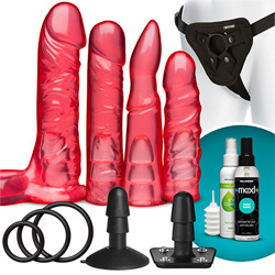 VacuLock Sex System