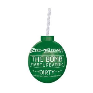 The Bomb Masturbator Dirty